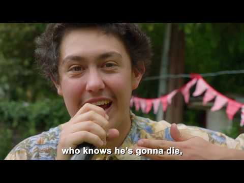 Hobo Johnson - Mover Awayer (Live from London) Mp3