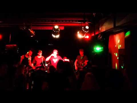 The Creepz live im Club Voltaire 06.06.2015