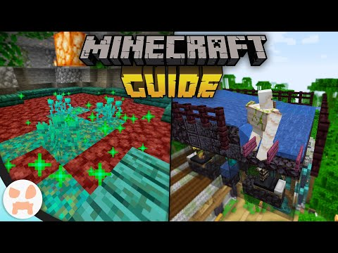 Which Farms Should You Build?   The Minecraft Guide - Tutorial Lets Play (Ep. 93)