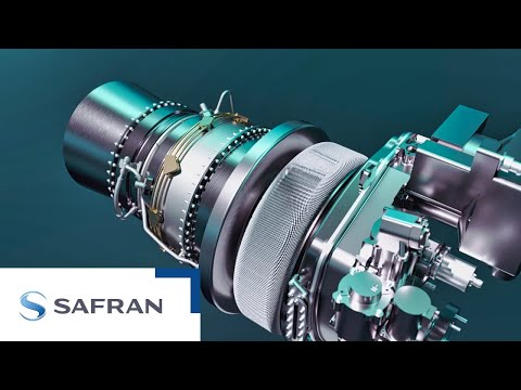 Arrano - Next generation of helicopter engines