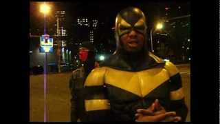 Phoenix Jones & the Rain City Superheroes
