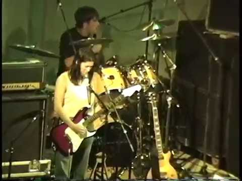 The Breeders - (UNO Lakefront Arena) New Orleans,La 12.3.93 (Complete Show)