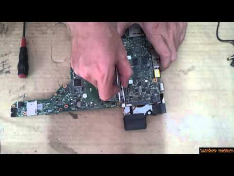 HP pavilion dm4 Disassembly and fan cleaning  Laptop repair