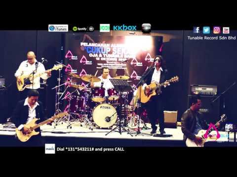 Sayang Mengundang (Live@Finas) Oja & Tunable Band