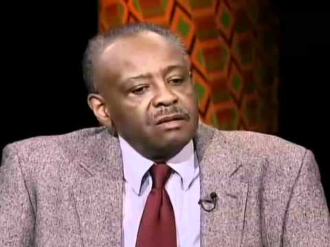 African American Legends: 2009 Howie Evans, Sports Editor, New York Amsterdam News