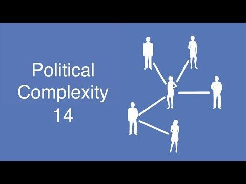 Socio-political Networks