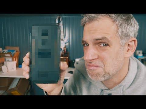 N'Achetez Surtout Pas ce Smartphone !