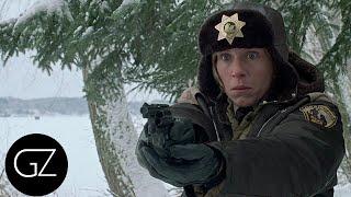 Fargo serie história real