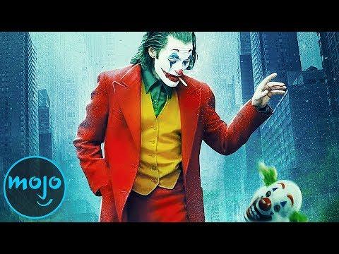 Unanswered Questions in Joker