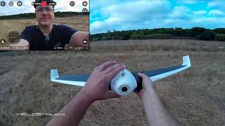 One year after I have tested the first time Parrot Disco