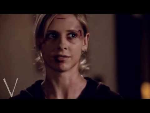 Buffy Summers || Fight Song