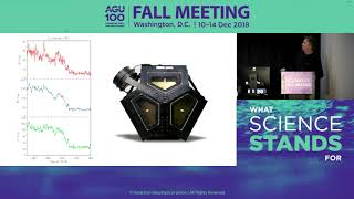 2018 Fall Meeting Press Conference: Voyager 2: Updates on the journey to interstellar space