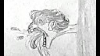 Jim Morrison 1958 original drawing for Sale on Ebay