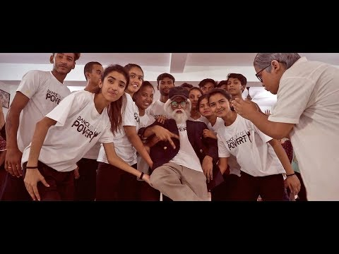 Badumbaa Song Tribute ||100 Children Performing Signature Step of Badumbaa ||