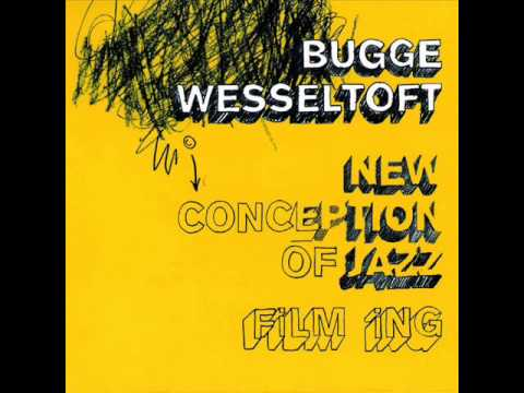 Bugge Wesseltoft - Film Ing mp3