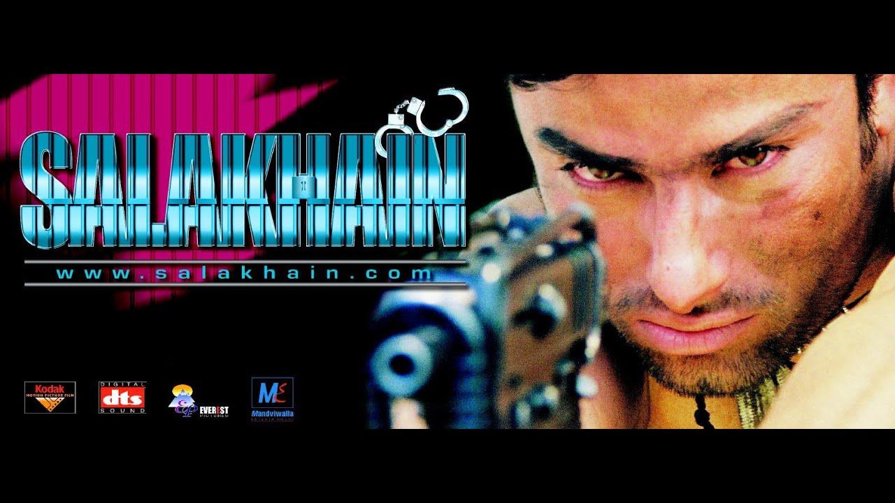 Download Salakhain The Blockbuster Pakistani Film | Zara Shiekh, Meera, Sami Khan, Sajid Hassan, Saud &Ahmed