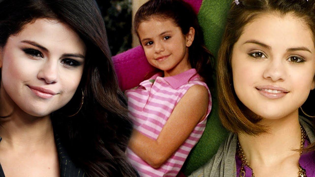 7 Cosas Que No Sabían de Selena Gomez - YouTube