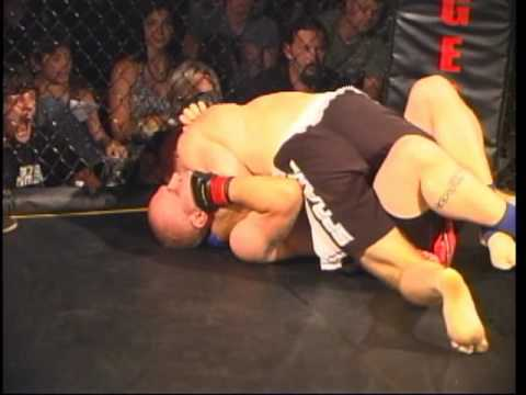 185 Lbs Title Shot for Barbarian Fight Club