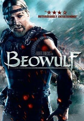 a lenda de beowulf dublado completo