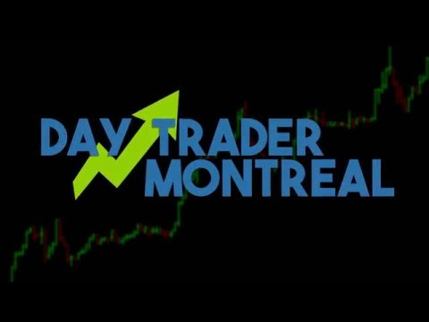 Day Trader Montreal