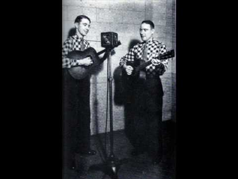 Delmore Brothers Brown's Ferry Blues