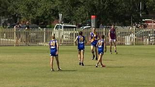 HIGHLIGHTS | Prac Match 1 v Port Melbourne