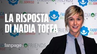 """""""Nadia Toffa finirà presto in obitorio"""", la risposta della conduttrice delle Iene all'hater"""
