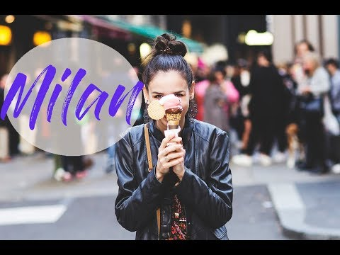 A Day in Milan 2018 | Travel Vlog | MaryPolka