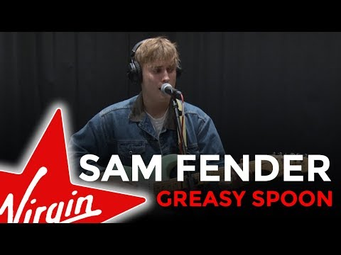 Sam Fender - Greasy Spoon (Live in the Red Room)