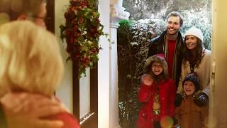 DISNEY STORE |  Christmas TV Advert 2015 -  #DisneyStoreFamily | Official Disney UK