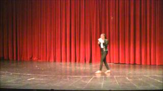 Stanford KSA Culture Show 2011: IRIS