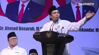 Live! Ustadz Abdul Somad Lc. MA. Tabligh Akbar HUT MPR-RI ke-73 Habib Hasan Nurul Musthofa. Part 2