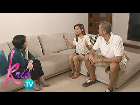 Kris TV: Kyla and Rich save up for the future