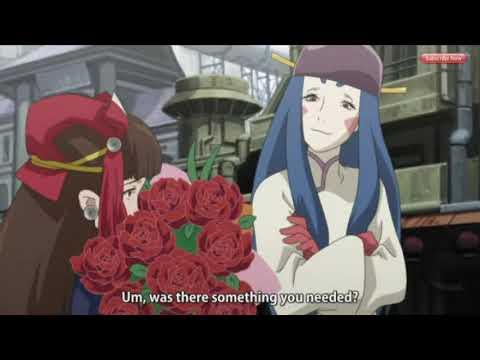 Samurai 7 Episode 2 The Pupil Eng Sub