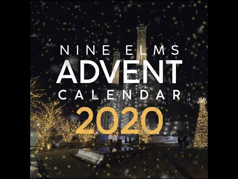 Nine Elms Advent Calendar 2020