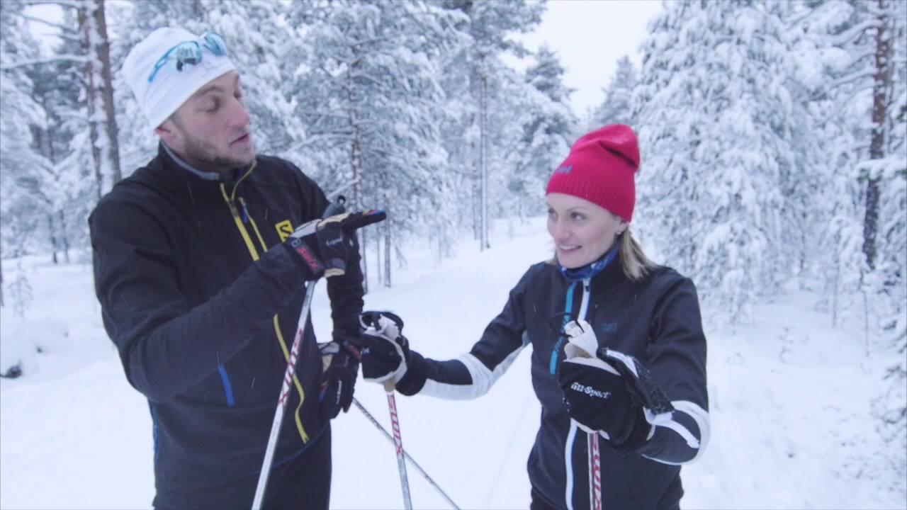 Urheiluhallin Kuntosalin Käytössä Poikkeuksia Joulukuussa! | Santasport