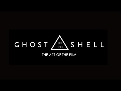 Призрак в доспехах / Художественные особенности / Ghost In The Shell Featurette