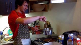 Кулинарный видео-урок #1: Лазанья