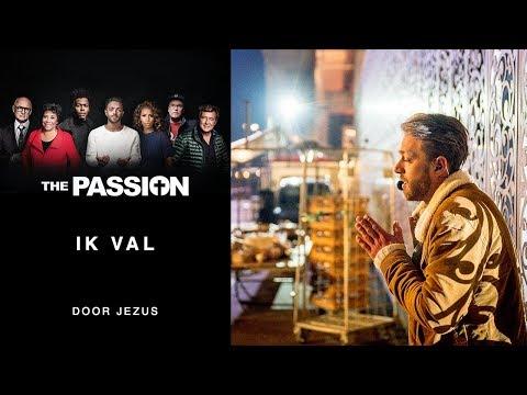 7. Ik Val - Tommie Christiaan (The Passion 2018 - Amsterdam Bijlmer)