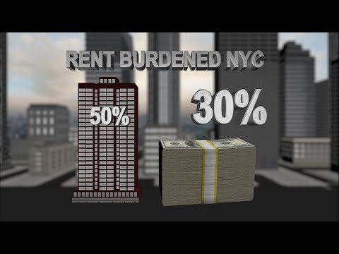New York City Housing Shortage