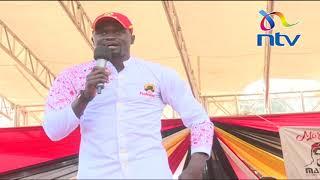 Mariga promises to push for legalisation of bhang || #KibraByelection