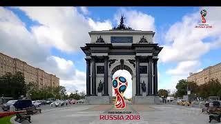 LAGU PIALA DUNIA 2018 (FIFA WORLD CUP THEME SONG 2018)