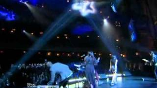 Download Cobra Starship ft. Sabi - You Make Me Feel... [Live] MP3 song and Music Video