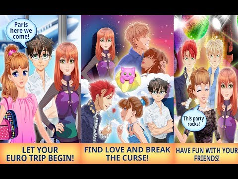 dating simulation games japanese