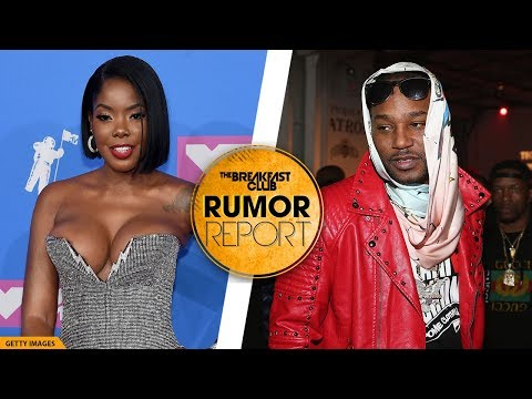 Cam'ron Takes Swipe At Juju On Social Media, Juju Responds