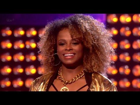 Fleur East Uptown Funk Live Semi Final The X Factor Uk 2014