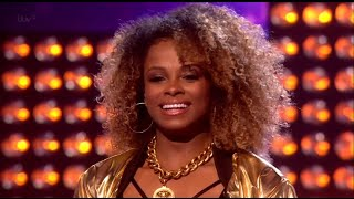 fleur east   uptown funk live semi final   the x factor uk 2014