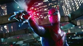 The Amazing Spider-Man Bande Annonce VF