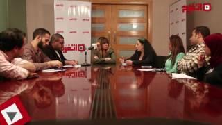 اتفرج | رانيا فريد شوقي: لهذا السبب رفضت المشاركة في الجزء الأول من «سلسال الدم»