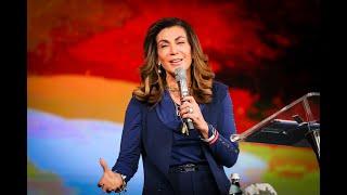 Seja plena do Espírito Santo l Bispa Sonia Hernandes #IgrejarRenascer